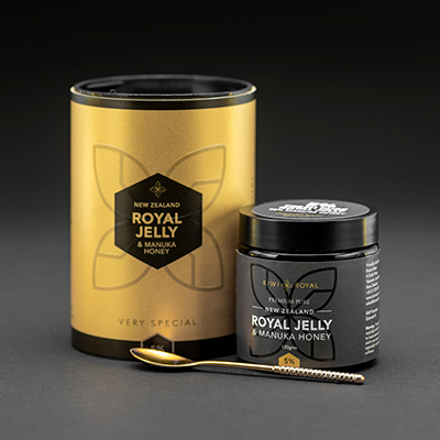 5percent-manukahoney-royaljellyblend-packaging