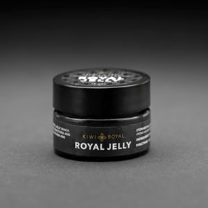 Royal Jelly 100 Percent Pure 15 gm
