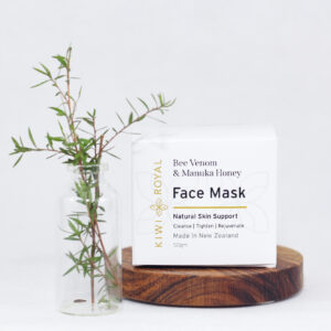 Bee Venom and Manuka Honey Face Mask